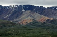 Free Photos of Alaska | alaska denali landscape nature | Download free Photos