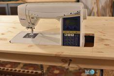 Cómo hacer una mesa para la máquina de coser   Momita's blog Coin Couture, Sewing Hacks, Ideas Para, Diy, Google, Blog, Projects, Vestidos, Things To Make