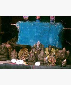Click to enlarge Fairs And Festivals, Workshop Organization, Indian Heritage, Ganesha, Chennai, Worship, Idol, Display, City
