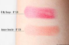 """Retrouvez sur mon blog beauté """"Needs and Moods"""" ma revue complète sur le dernier rouge à lèvres Lancôme, le Shine Lover : http://www.needsandmoods.com/shine-lover/ #lancome #beauty #beaute #rougeàlevres #rougealevres #makeup #maquillage #lipstick #lipsticks #shine #lover #shinelover @lancomedmi"""