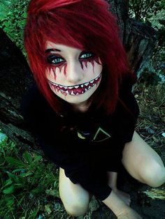 can't wait for Halloween <3