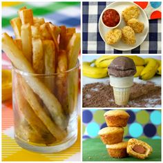 Healthy Fast Food - Weelicious ™ - Fast, Easy & Fresh Homemade Home Made Baby Food Babyfood Recipes, Toddler Food and recipes for the entire family! Healthy Meals For Kids, Kids Meals, Healthy Snacks, Healthy Eating, Healthy Recipes, Baby Meals, Healthy Habits, Family Meals, Clean Eating