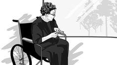 """""""Matotkin ulkoilevat enemmän kuin me"""" Moni pelkää puhua – omaiset, vanhukset ja hoitajat. Mikä on niin salaperäistä, että siitä voi puhua vain nimettömänä tai supattaen vanhainkodin pihamaalla? Miksi juuri vanhustenhoidosta on tullut aihe, josta pitää vaieta? Yksi hoitaja antaa avoimen haastattelun: Sinikka Berg. Mutta palaako hän koskaan enää hoitajaksi?"""