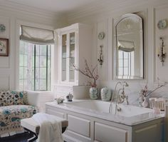 Boudoir Ensuite Bathroom