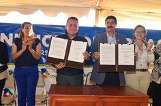 Estado y municipio construirán el Polideportivo de Cuauhtémoc