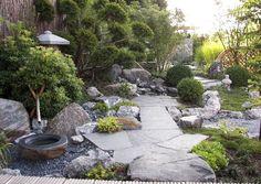 Garten Japanisch Anlegen