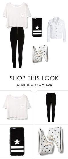 """""""nene fashion"""" by arnyshabaker ❤ liked on Polyvore featuring MANGO, Givenchy, Keds and Filippa K"""