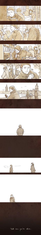 Tags: Anime, Comic, Sherlock Holmes, Dr. John Watson, Sherlock Holmes (Character)