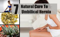 weight loss for umbilical hernia