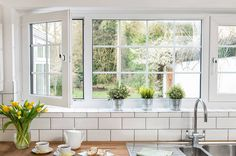 Double Glazing & uPVC Double Glazed Windows | Everest