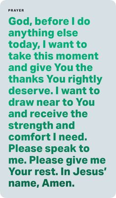 Powerful Scriptures, Prayer Scriptures, God Prayer, Bible Verses, Spiritual Encouragement, Spiritual Quotes, Words Of Wisdom Quotes, Bible Quotes, Prayer Of Thanks