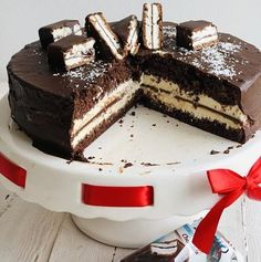 Ferrero Rocher Cheesecake, Salad Recipes, Cake Recipes, Food Cakes, Something Sweet, Cake Cookies, Nutella, Tiramisu, Food And Drink