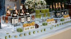 featured on the Pure Joy Catering blog