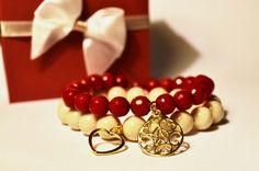 bracelets, silver 925