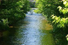 Duitse rivier1
