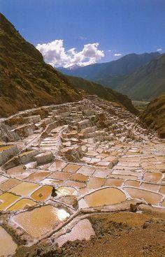Sur de Perú