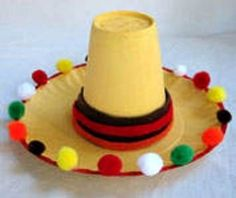 Mexican Crafts: Cinco de Mayo Crafts