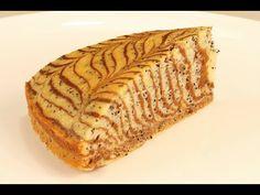 Красивый И Вкусный Пирог Из Ничего! Находка Для Постящихся! - YouTube