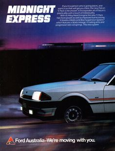 1982 XE Ford Falcon S Pack Sedan Page 1 Aussie Original Magazine Advertisment Ford Falcon, Aussie Muscle Cars, Australian Cars, Ford Lincoln Mercury, Ford Fairlane, Car Ford, Ford Motor Company, Fuel Economy, Ford Models