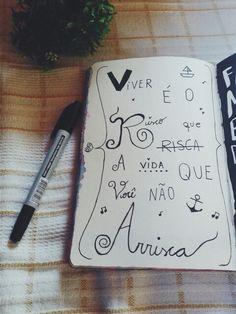 Risco - Marcela Taís