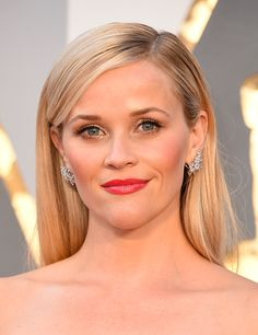 Oscars 2016: The Best Jewelry on the Red Carpet - Reese Witherspoon-Wmag