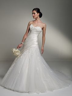 """""""Babette"""" by Sophia Tolli  