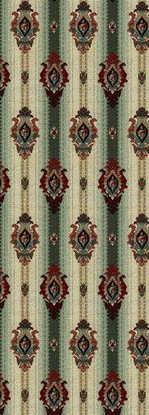 Fireside Tapestry