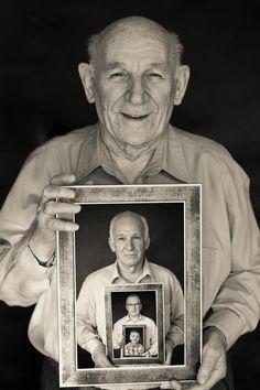 Generations by Robert Miklaszewski