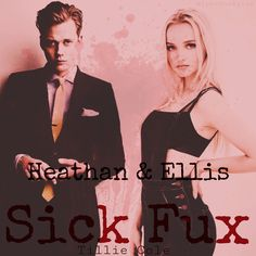 Sick Fux by Tillie Cole, coming oct 9.