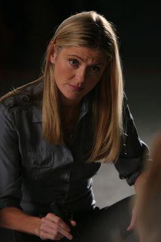 in CSI (Las Vegas) Sofia is a former detective working for the Las Vegas Police Department. Elisabeth Harnois, Elisabeth Shue, Robert David Hall, Louise Lombard, Lauren Lee Smith, Eric Szmanda, Csi Crime Scene Investigation, Las Vegas, Les Experts