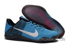 http://www.jordanaj.com/nike-kobe-11-unvieled-gym-bluewhite-basketball-shoes-cheap-to-buy.html NIKE KOBE 11 UNVIELED GYM BLUE-WHITE BASKETBALL SHOES FREE SHIPPING Only $98.00 , Free Shipping!