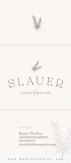 Logo. Branding. Feminine. Emblem. Professional Business Branding by Manu branding. Logo, Event. Design. Fashion borad, Mood Board, Beauty, Brand Boards.