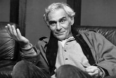 Gian Maria Volonté (1933-1994)