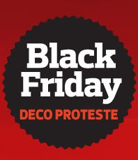 Amostras e Passatempos: Como sobreviver à Black Friday com a DECO PROTESTE...