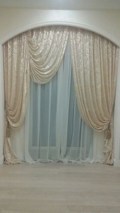 Divine. http://gaminodecor.com/what-we-do/window-treatments/