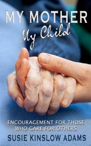 A must read for anyone with elderly parents!