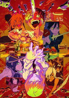 Manga Anime, Manga Art, Anime Art, Rick And Morty Characters, Character Art, Character Design, Man Wallpaper, Manga Covers, Neon Genesis Evangelion