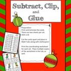 Your students will enjoy completing equations and identifying correct answers with clothespins! Students will extend their learning by completing t...