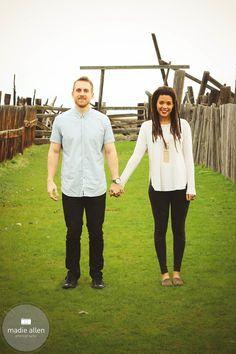 Garrett+Kayloni — madie allen photography