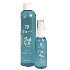 Ben Nye Final Seal Spray | Beautylish
