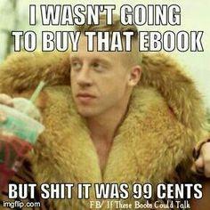 I do it all the time! Hahaha!