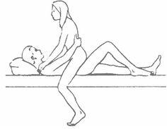 Sırt ağrısı çekenlere uygun pozisyonlar -1-