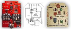 The MXR Distortion + aka Distortion Plus aka D+ is a distortion guitar pedal designed by MXR and released between 1978 and The original stompbox did not have external power jack or indicator LED. Jim Dunlop bought the MXR licensing Mxr Distortion, Distortion Guitar, Guitar Effects Pedals, Guitar Pedals, Diy Guitar Pedal, Handmade, Guns, Diagram, Roses