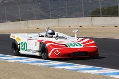 Porsche 908/3 (s/n 908/3 - 007 - 2007 Monterey Historic Automobile Races) High Resolution Image (37 of 78)