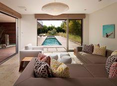 Butterfly Beach by Maienza-Wilson Interior Design + Architecture | HomeDSGN