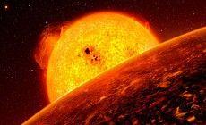 UFO avvistati sul Sole dalla sonda Soho