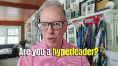 Are you a hyperleader?