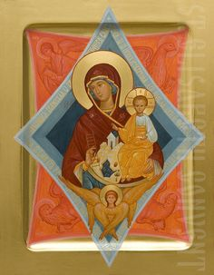 Hand Painted Orthodox Icons from the Workshops of St. Elisabeth Convent Icons Starting from $200: https://catalog.obitel-minsk.com/icons-prav/painted-icons.html #CatalogOfGoodDeeds #Orthodox #Icongraphy