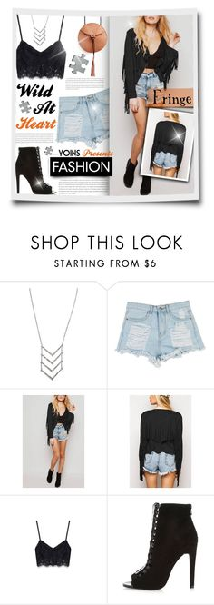 """""""~Yoins XXIX~"""" by amethyst0818 ❤ liked on Polyvore featuring River Island"""