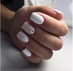 Girls Nails, Pink Nails, Nail Pictures, Nail Colors, Girl Fashion, Nail Polish, Nail Art, Cosmetics, Makeup